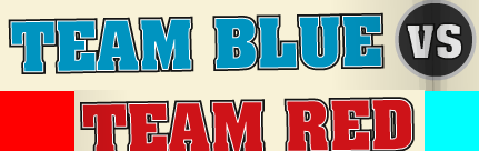 team-red-vs-tm-blue
