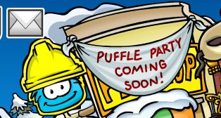 puffle-party-prep