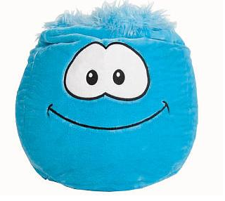 Blue Puffle Beanbag Chair Released Amp Friday Updates Are