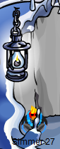 mine lamp